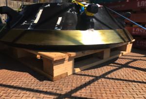 mantel bowls - crushing mining spares