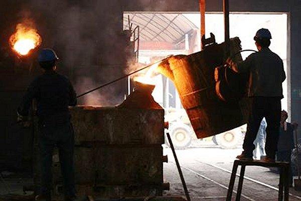 crushing mining spares - reverse engineering