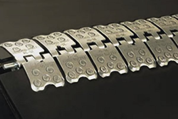 conveyer belt clips